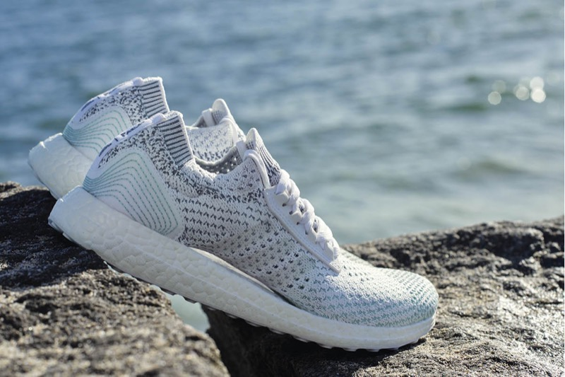 81e6dc63abb8a Adidas and Parley to feature limited-release shoes during  Run for the  Oceans  (update) - Nerd Reactor
