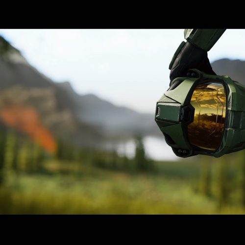 E3 2018: Master Chief is back in Halo Infinite