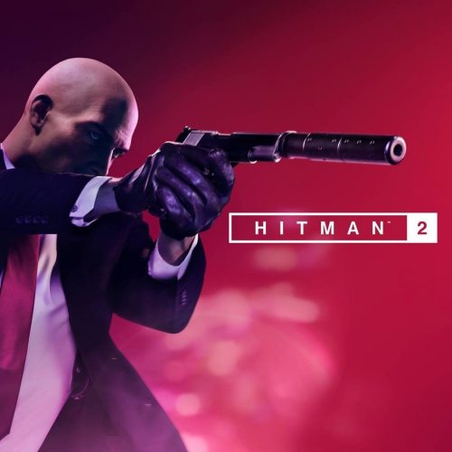 Hitman 2 is silent but deadly fun