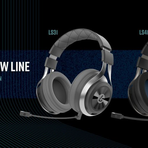 LucidSound brings the noise at E3