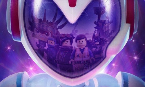 First Lego Movie 2 trailer pays homage to Mad Max