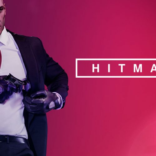 Hitman 2 announced with new trailer, coming November 2018