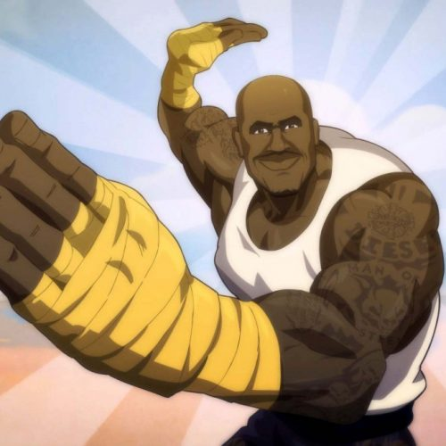 Shaq Fu: A Legend Reborn – Everybody should be kung fu fighting