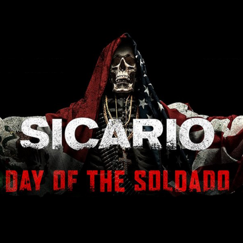 'Sicario: Day of the Soldado' is gritty, unrelenting yet pointless (review)