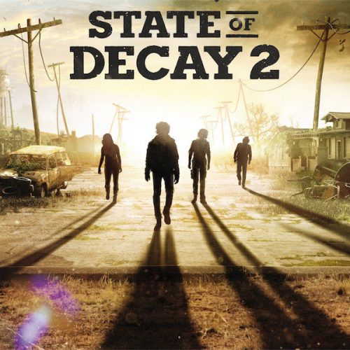 State of Decay 2: Build a community in the zombie apocalypse (PC review)