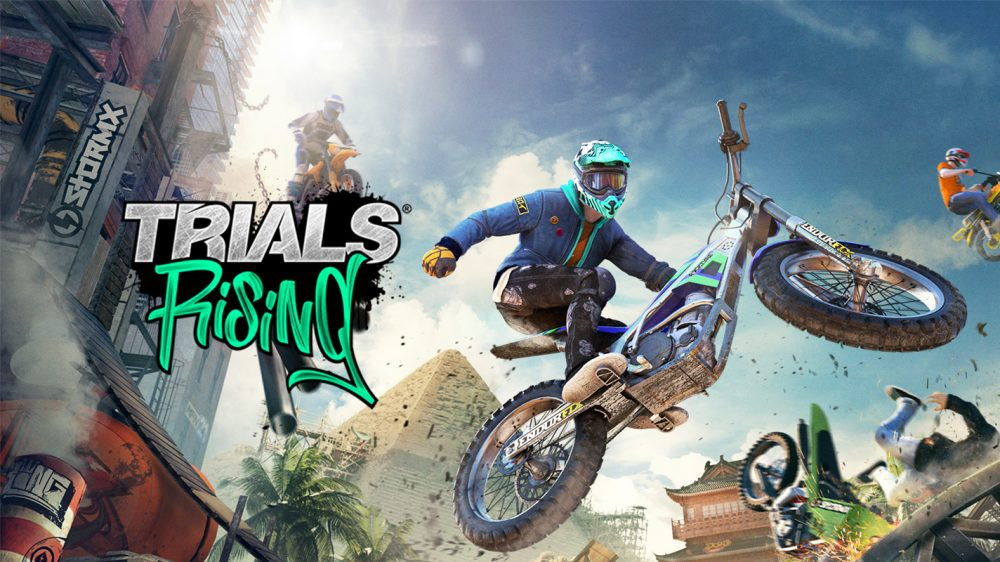 trials rising brings back motocross mayhem nerd reactor. Black Bedroom Furniture Sets. Home Design Ideas