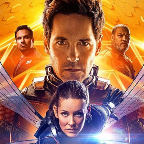 Ant-Man and the Wasp – 4K Ultra HD Blu-ray Review