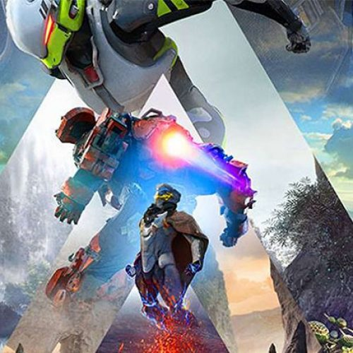 E3 2018: Anthem gameplay revealed in new cinematic trailer