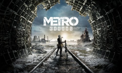 E3 2018: Return to Russia with Metro Exodus