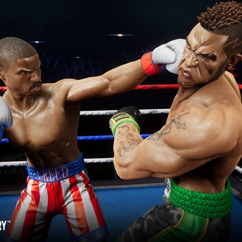 Creed: Rise to Glory coming to PSVR and Oculus on September 25