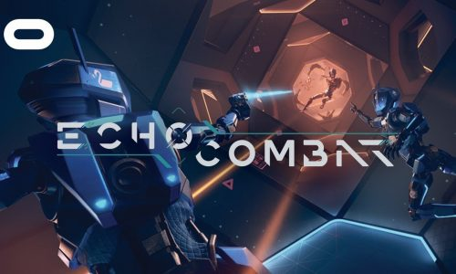 Echo Combat will have you flying and shooting in zero-G for Oculus Rift VR