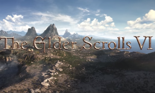 E3 2018: The Elder Scrolls VI is happening