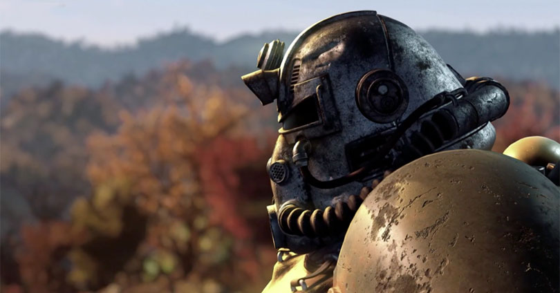 Todd Howard Addresses Fallout 76 Questline, PvP, VATS & Mods Questions