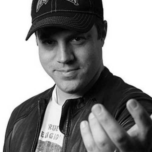 Geoff Johns steps down as DC executive for writing-producing deal
