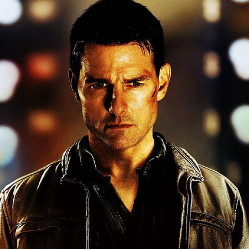 Jack Reacher – 4K Ultra HD Blu-ray Review