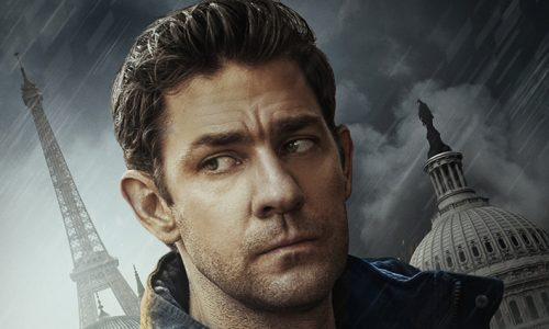 Amazon's Jack Ryan releases a new trailer