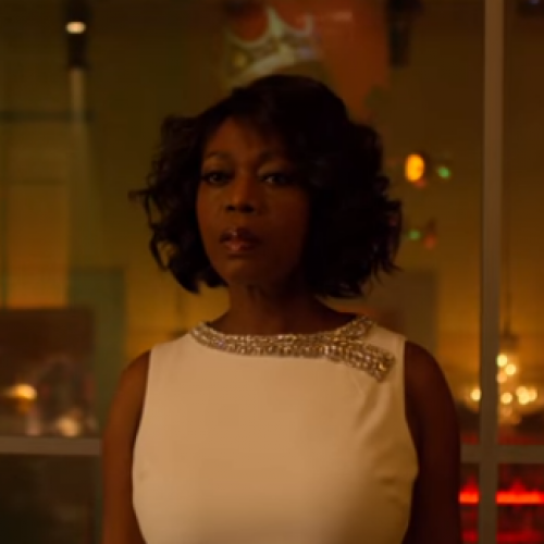 Luke Cage season 2 hints at Mariah's reign