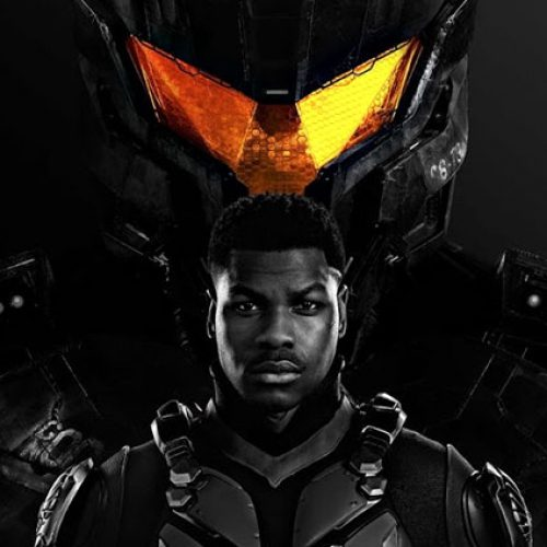 Pacific Rim Uprising – Blu-ray Review
