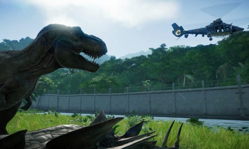 Jurassic World Evolution: A world of your creation (review)