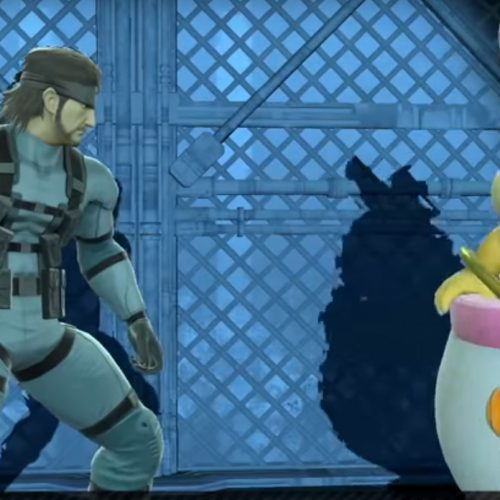 Super Smash Bros. Ultimate brings back all your favorite characters