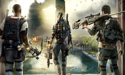 E3 2018: Ubisoft officially reveals The Division 2