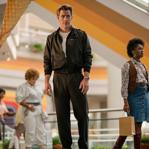 Steve Trevor is alive in Wonder Woman sequel