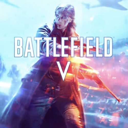 We played Battlefield V for 2 hours and loved it!