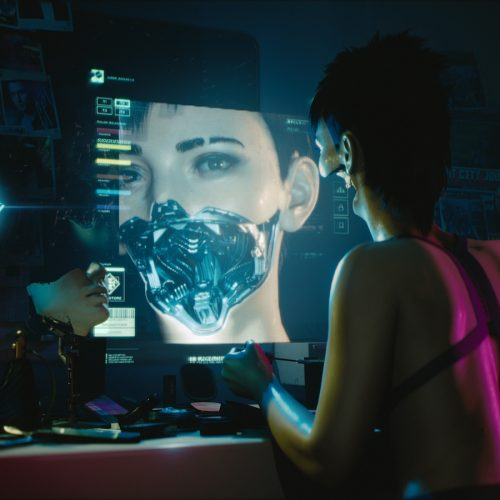 Cyberpunk 2077 to feature first-person shooting, nudity and violence