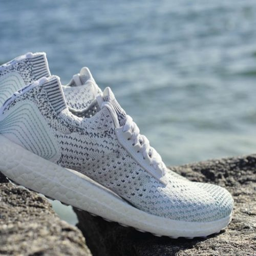 Adidas and Parley to feature limited-release shoes during 'Run for the Oceans' (update)