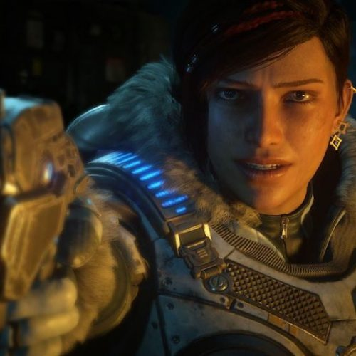 E3 2018: Gears of War 5 is revealed!