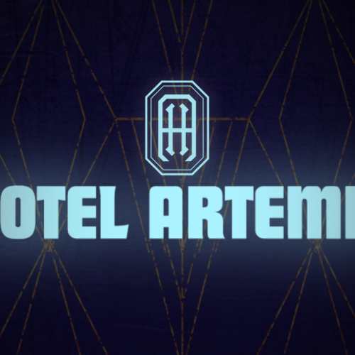 'Hotel Artemis' has good asthetic, but not worth the stay (review)