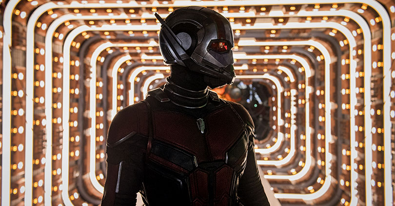 Ant-Man and the Wasp - Paul Rudd