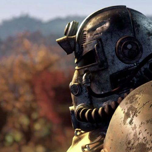 E3 2018: Fallout 76 will be the franchise's first online multiplayer game