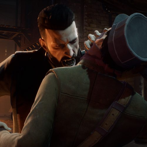 Vampyr review: The struggle of saving a city and being a vampire