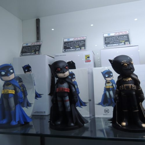 SDCC: Entertainment Earth exclusives to look out for
