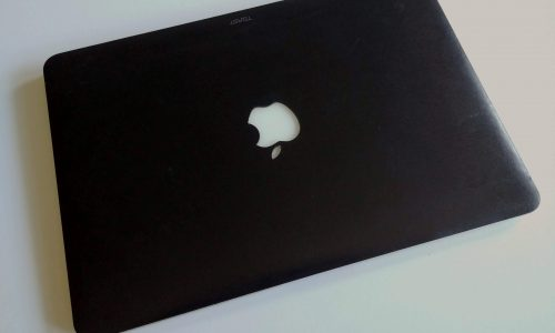 Toastmade genuine leather cover for your laptops