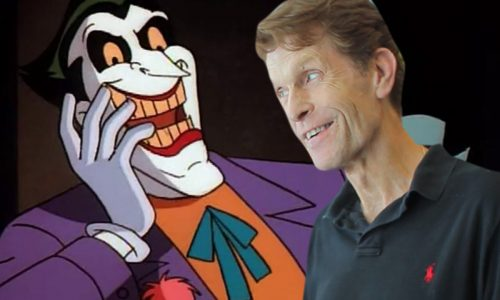 Kevin Conroy shares fave episodes from Batman: The Animated Series