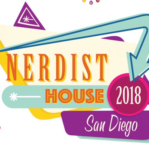 Nerdist to host activities at San Diego Comic-Con 2018