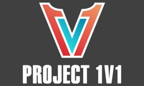 Project 1v1 is the arena shooter we need