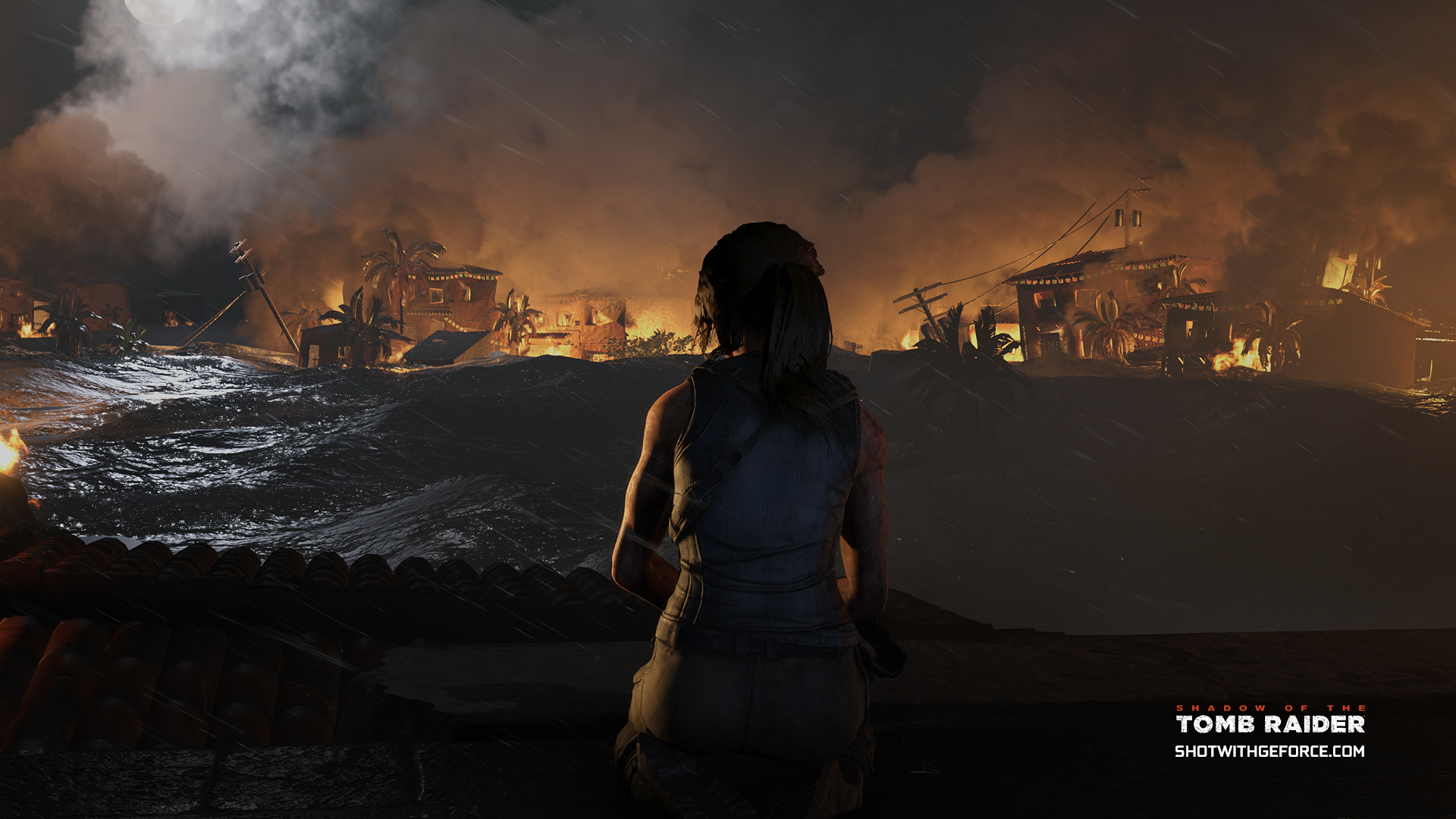 NVIDIA's Ansel shines in Shadow of the Tomb Raider - Nerd