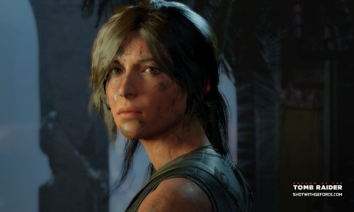 Shadow of the Tomb Raider will show a lighter side of Lara Croft