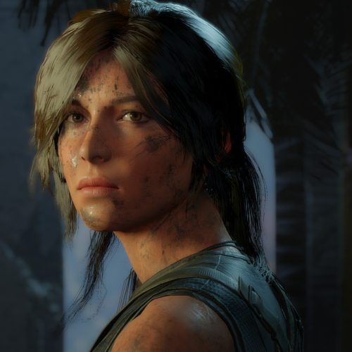 NVIDIA's Ansel shines in Shadow of the Tomb Raider