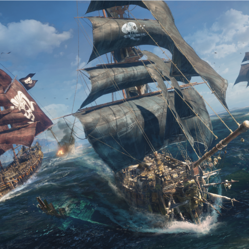 Hands-on with Ubisoft's Skull and Bones