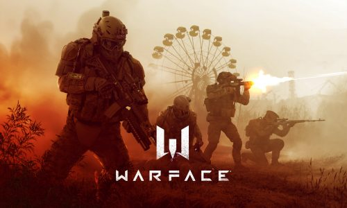 Free-to-play FPS, Warface, coming to PS4 and Xbox One this fall