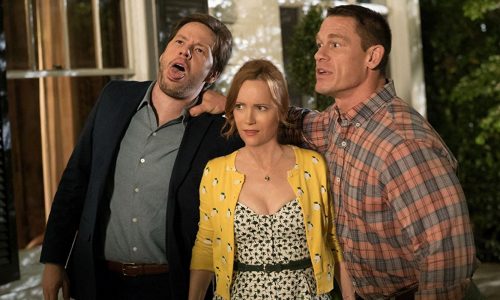 Blockers – Blu-ray Review