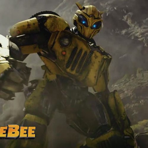 SDCC: Bumblebee footage sees the G1 Transformers come to life