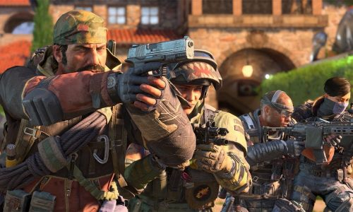 Call of Duty: Black Ops 4's battle royale, Blackout, teased in new trailer