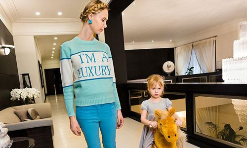 Generation Wealth Review