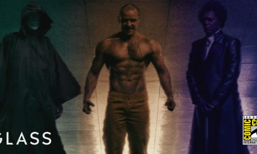 SDCC: The villains team up in the first trailer for Glass