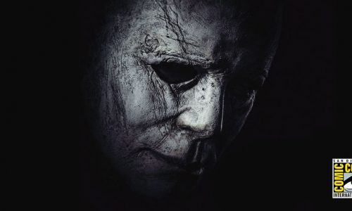 SDCC: Halloween Hall H footage bring the tension and violence